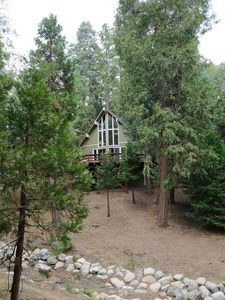Photo for Family Friendly Mountain Cabin