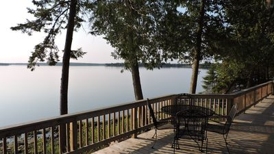 Photo for Carter's Getaway Drummond Island Vacation Rental