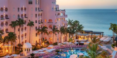 Photo for Pueblo Bonito Rose Resort and Spa, Ocean Front