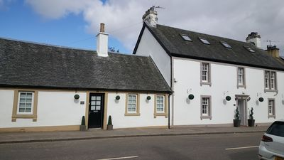 Photo for Thornhill Lodge - Luxury 18th C Coaching Inn - Sleeps 8+2 with 4 ensuite