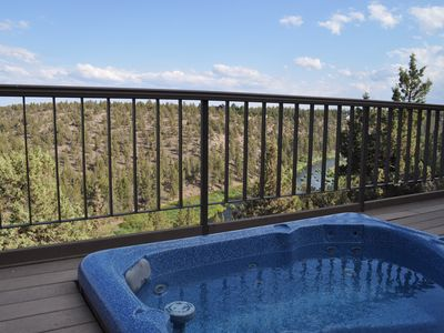 Photo for River views!  Close to pool & river trail access with FREE Wifi