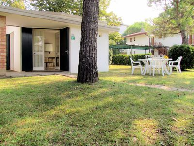 Photo for Vacation home Ville Verdi (BIB495) in Bibione - 8 persons, 3 bedrooms