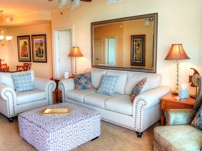 Gorgeous spacious condo in beautiful resort with lazy river in popular northern end of Myrtle Bea...