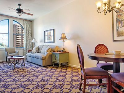 Photo for Spacious Studio in Lovely Boutique-style Resort