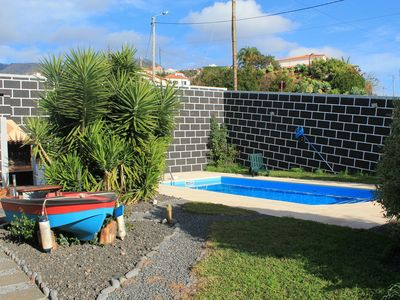 Photo for Villa Mendes | Best View | Hillside | Private Pool | BBQ | Free WIFI