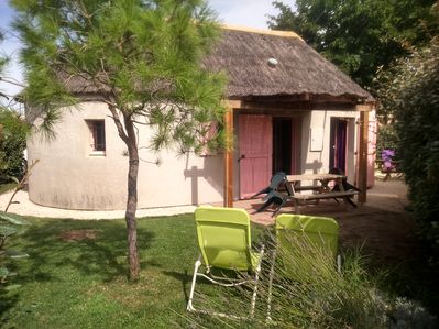 Photo for Fisherman Farmhouse in complex with heated pool, sauna, jacuzzi .....