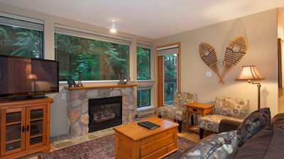 Photo for Greystone #223  2 Bedroom Ski-In/Ski-Out to Blackcomb, Shared Hot Tub & Pool