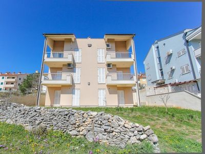 Photo for One bedroom Apartment, sleeps 4 in Premantura with Air Con and WiFi