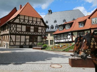 Photo for Vacation home Hasseröder Ferienpark (WER202) in Wernigerode - 6 persons, 2 bedrooms