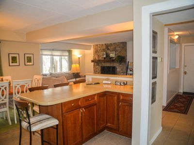 Photo for Seven Springs 2 Br/ 2 Ba Condo - Great for families - New Listing!