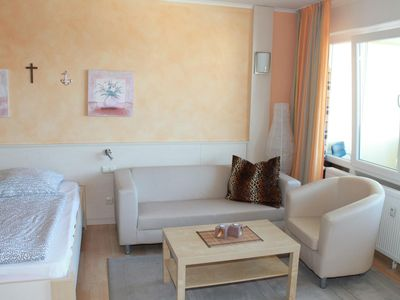Photo for Holiday apartment E515 for 2-3 people on the Baltic Sea