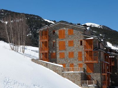 Photo for Apartment Soldeu 1000 countryside view  in Soldeu, Andorra - 6 persons, 2 bedrooms