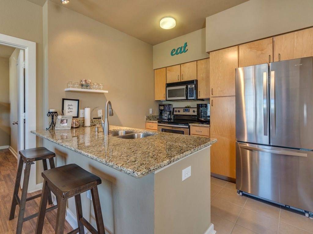 Austin Home Away From Home East Riverside Oltorf