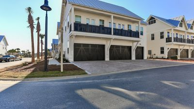 Photo for 'Dune Alright' Pristine Coastal Townhouse on 30A! Pool! Brand New Everything!