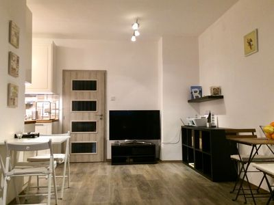 Photo for Nice and cosy studio in a quiet residential area