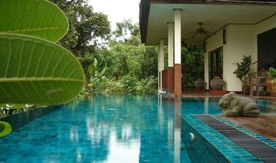 Photo for Holiday house Udon Thani for 2 - 6 persons with 3 bedrooms - Holiday house