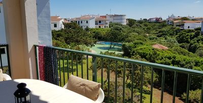 Photo for 55- Ciutadella de Menorca. Biniforcat Apartaments ideal for families