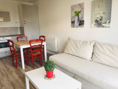 Photo for VILLERS / MER: holiday rental fully equipped + WIFI