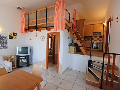 Photo for Apartment Le Ginestre in Costa Rei - 4 persons, 1 bedrooms