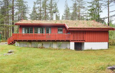 Photo for 3 bedroom accommodation in Notodden