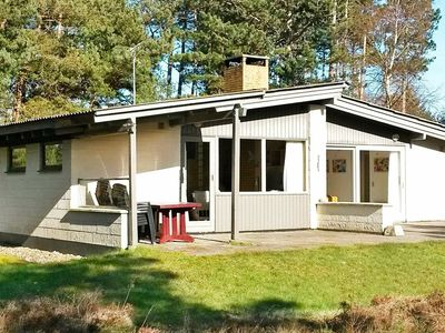 Photo for 4 star holiday home in Gørlev