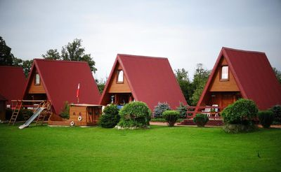 Photo for Holiday house Dzwirzyno for 4 - 6 persons with 1 bedroom - Holiday house