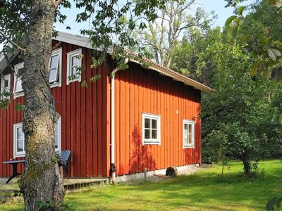 Photo for Vacation home Ljungskile in Uddevalla - 8 persons, 4 bedrooms