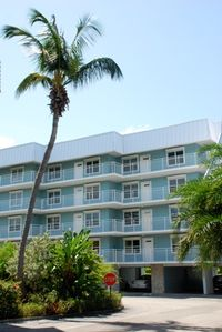 Photo for 205E La Brisa - 2 Bedroom Oceanfront Condo with a Shared Pool
