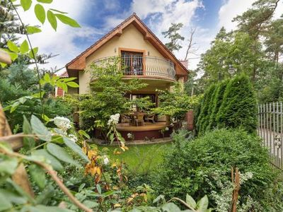 Photo for holiday home, Pobierowo  in Um Rewal - 10 persons, 4 bedrooms