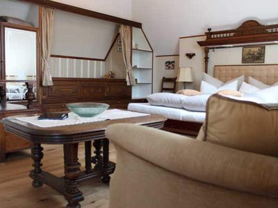 """Photo for """"Albert"""": Double room - Little Holland"""