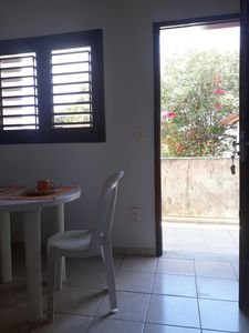 Photo for Beautiful apartment in tip black that is 400 meters from the beach ..................