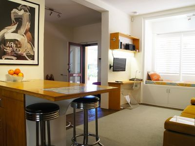 Photo for 1BR Apartment Vacation Rental in Fremantle, Washington
