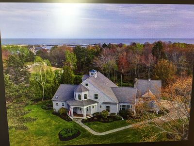 Photo for Spectacular Home with Deeded Rights to Private Beach