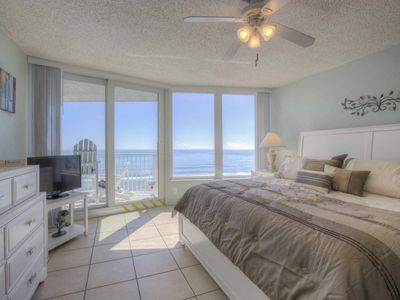 Photo for Family/Kid/Dog Friendly Oceanfront/Intracoastal Breathtaking Views! Car-free Beach-DVD-Wii-Xbox-WiFi