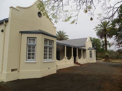 Photo for Roode Bloem Farm House