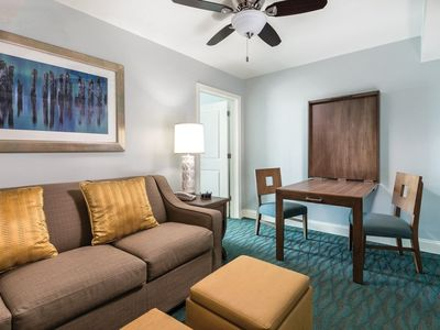 Photo for Club Wyndham Towers on the Groove, South Carolina, 1 Bedroom Suite