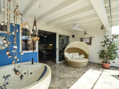 Photo for Holiday apartment Marina di Ragusa for 6 - 8 persons with 3 bedrooms - Holiday apartment in one or m
