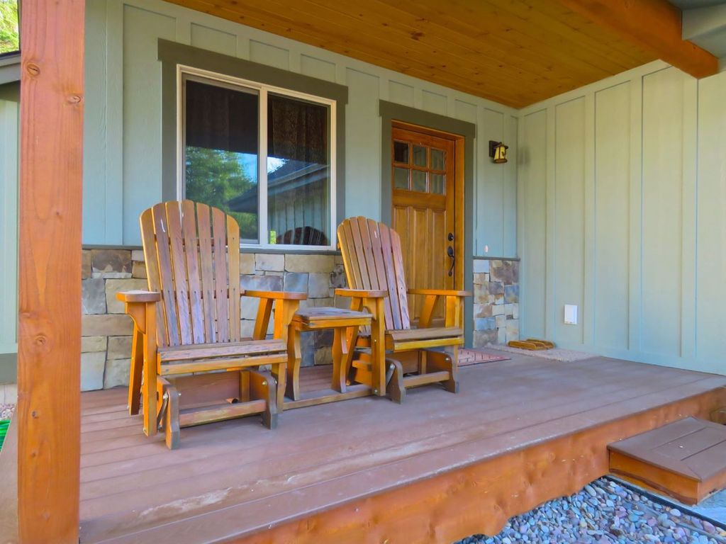 Property Image3 Fabulous Meadow Lake Home Close To Glacier National Park