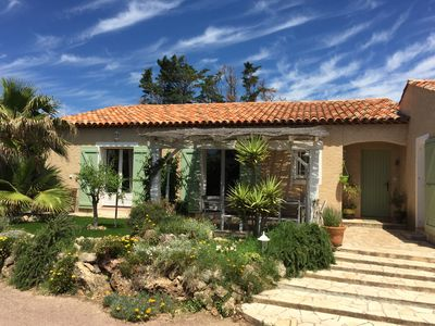Photo for 2BR House Vacation Rental in Sainte-Maxime