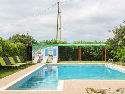Photo for Countryside property w/ private hot tub & shared pool - 1 dog welcome!