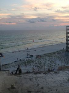 Photo for 2 Bed 2 1/2 Bath Gulf Front