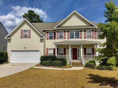 Photo for Spacious Family Friendly Getaway Home in Columbia near Fort Jackson & USC