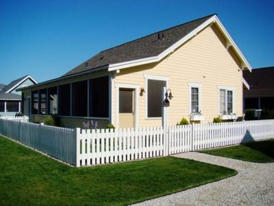 Photo for 2BR Cottage Vacation Rental in Oroville, Washington