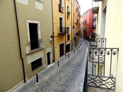 Photo for Apartment Old Town Girona | lodging with parking Spain