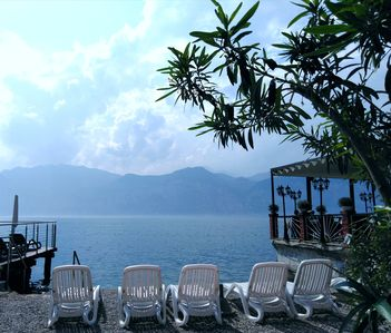 Photo for Holiday apartment Malcesine for 1 - 4 persons - Holiday apartment