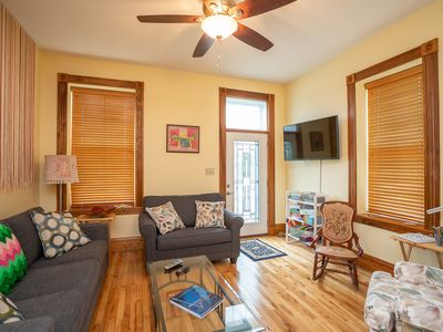 Photo for City Create House   Perfectly Placed Cozy Home   JZ Vacation Rentals