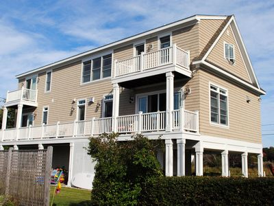 Photo for Madison CT Private Beach Home