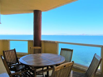 Photo for 3BR Apartment Vacation Rental in San javier