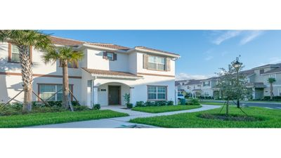Photo for Luxury  5 Bed Townhome with Private Pool 4801.