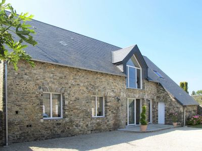 Photo for 3 bedroom Villa, sleeps 6 in Bretteville-sur-Ay with WiFi